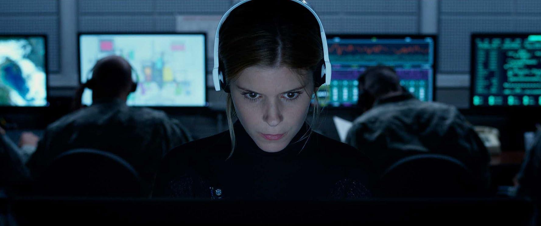 Kate Mara in Fantastic Four (2015)