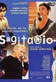 Sagitario Poster