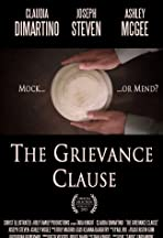 The Grievance Clause