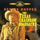 Dennis Hopper in The Texas Chainsaw Massacre 2 (1986)