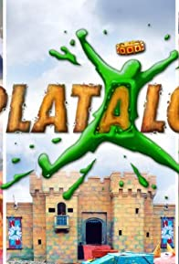 Primary photo for Splatalot