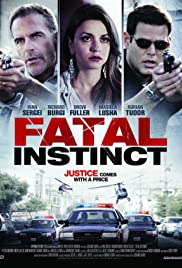 Fatal Instinct (2014) 720p