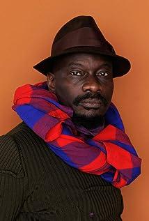Andrew Dosunmu Picture