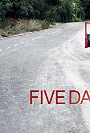 Day Twenty Eight Poster