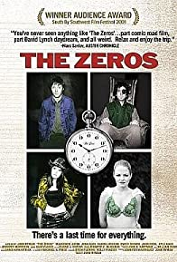 Primary photo for The Zeros