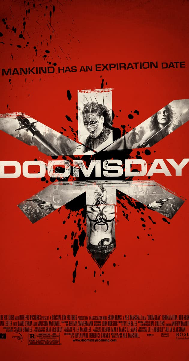 Doomsday Film
