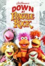 Down at Fraggle Rock... Behind the Scenes