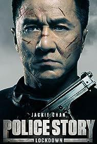 Jackie Chan in Jing cha gu shi 2013 (2013)