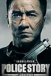 Watch Movie Police Story: Lockdown (Jing cha gu shi 2013) (2013)