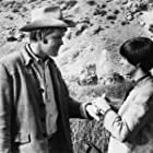Glen Campbell and Kim Darby in True Grit (1969)