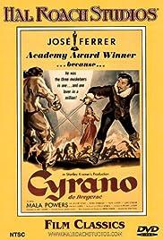 Cyrano de Bergerac(1950) Poster - Movie Forum, Cast, Reviews