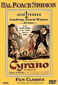 Primary photo for Cyrano de Bergerac