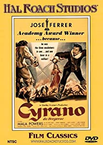 Websites downloading hollywood movies Cyrano de Bergerac [720x320]