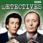 Jasper Carrott and Robert Powell in The Detectives (1993)
