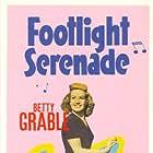 Betty Grable in Footlight Serenade (1942)