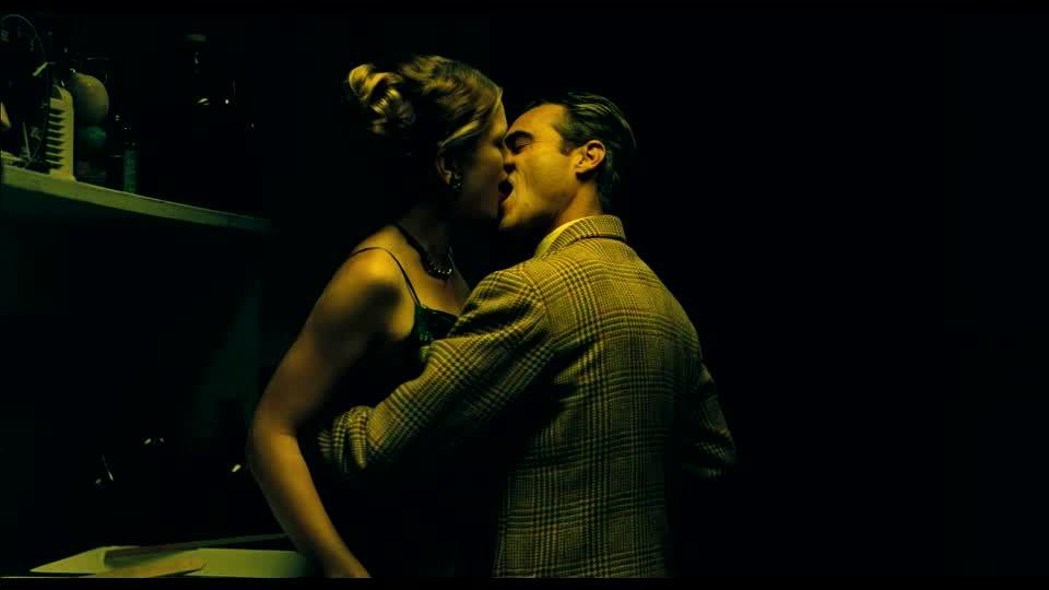 The Master (2012) - IMDb