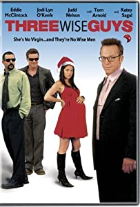 Recommend a good movie to watch Three Wise Guys by Rob Hedden [2K]