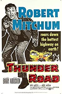 Downloads new movie Thunder Road [640x320]