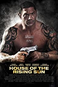 Dave Bautista in House of the Rising Sun (2011)