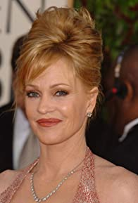 Primary photo for Melanie Griffith
