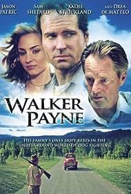Jason Patric, Sam Shepard, and Drea de Matteo in Walker Payne (2006)