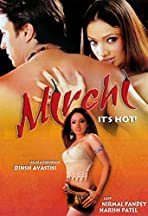 Mirchi: It's Hot