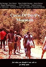 Curse of Devil's Mountain Poster