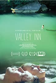 Valley Inn Poster