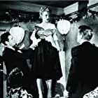Marilyn Monroe, Keith Andes, and Robert Ryan in Clash by Night (1952)