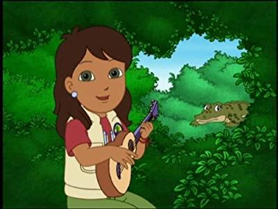 Freemovies download Alicia Saves the Crocodile! by [WEB-DL]
