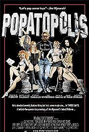 Popatopolis Poster