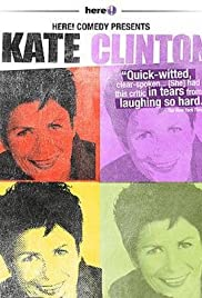 Here Comedy Presents Kate Clinton Poster
