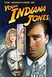The Adventures of Young Indiana Jones: Masks of Evil (1999) Poster - Movie Forum, Cast, Reviews