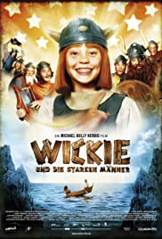 Wickie und die starken Männer Poster