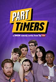Part Timers Poster