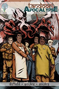 Downloading movie trailers ipad Tandoori Apocalypse [mpg]