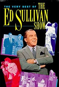 Primary photo for The Very Best of the Ed Sullivan Show