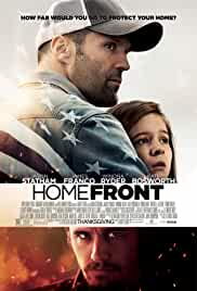 Homefront (2013) HDRip Hindi Movie Watch Online Free