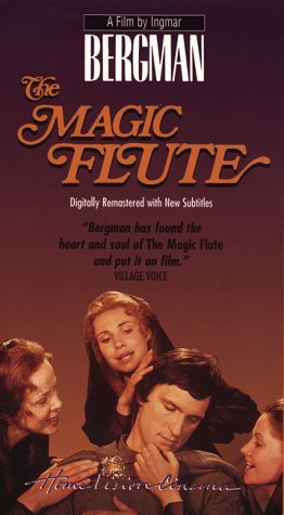 the magic flute 1975