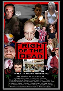 Quick movie downloads free Fright of the Dead [1280x768]