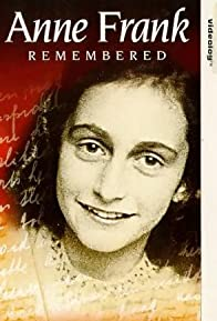 Primary photo for Anne Frank