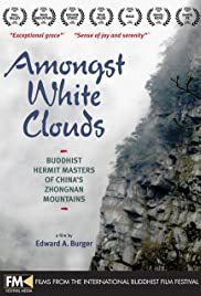 Amongst White Clouds Poster
