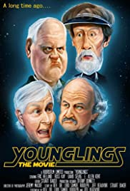 Younglings Poster