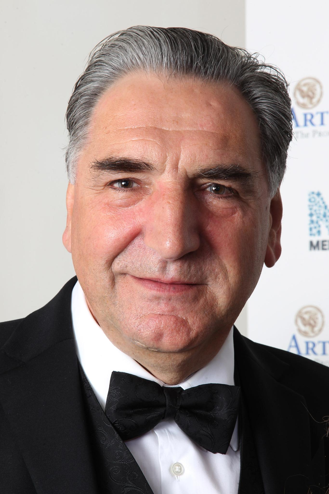 Jim Carter (born 1948)