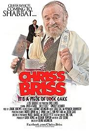 Chris's Briss Poster