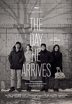 The Day He Arrives – Book chon bang hyang