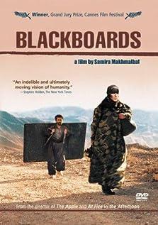 Blackboards (2000)