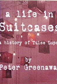 Primary photo for A Life in Suitcases
