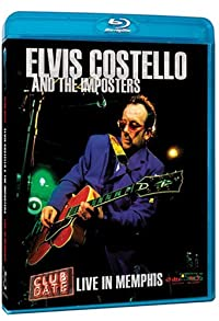 Primary photo for Elvis Costello and the Imposters: Live in Memphis