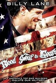 Blood, Sweat & Gears Poster